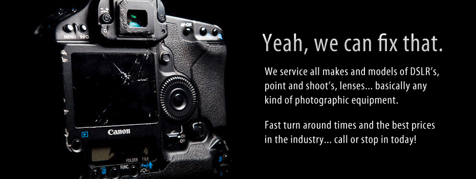 camtronics _camera_and_video_repair